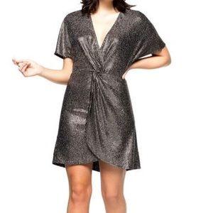 Show Me Your Mumu   🌪 Get Twisted Dress   Medium